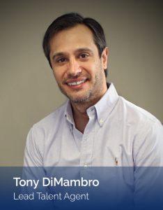 Tony DiMambro